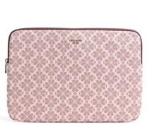 Spade Flower Tablet-Hülle