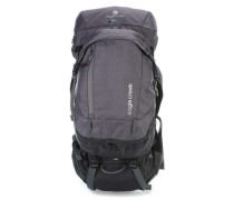 Deviate Travel Packs 85L Reiserucksack grau