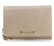 Delany Clutch gold