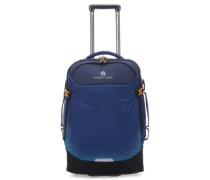 Expanse™ Convertible Rollenreisetasche blau