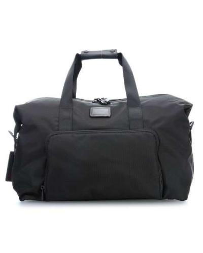 Tumi Damen Alpha Ballistic Travel Reisetasche schwarz 47 cm