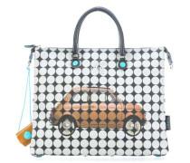 Fiat G3 M Handtasche mehrfarbig
