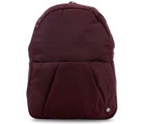 Citysafe CX Rucksack-Tasche 14″ wein