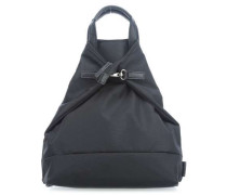 Bergen X-Change 16'' (3in1) Bag L Rucksack dunkelgrau