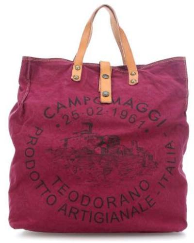 Campomaggi Damen Lavaggio Stone Teodorano Shopper fuchsia Webseiten Günstig Online Verkauf Günstigsten Preis In Deutschland Online Angebote Online-Verkauf Günstig Kaufen Echt U8kV5