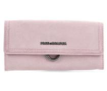 Inlane II Geldbörse Damen rosa