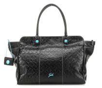 Basic Thelma L Handtasche schwarz