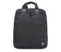 Brompton James 15'' Laptop-Rucksack dunkelgrau