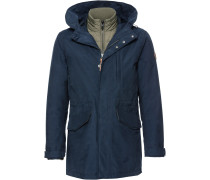 Parka SNOWDON PEAK 3-IN-1
