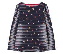 Langarm-Shirt Harbour Print