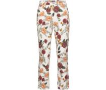 7/8-Jeans Sheri Slim Ankle