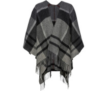 Plaid Winter Tartan Serape