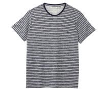 T-Shirt Textured Striped