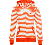 Sweatjacke Easy Sea