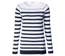 Pullover Chock Striped