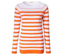 Pullover Chock Striped
