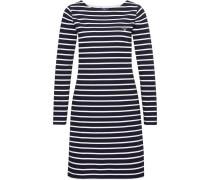 Kleid, geringelt