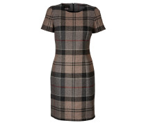 Karokleid Dee Tartan Dress