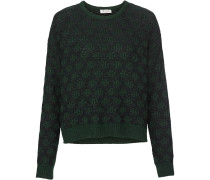 Pullover, gemustert