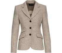 Fischgrat-Tweed-Blazer
