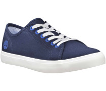 Canvas-Sneaker Newport Bay