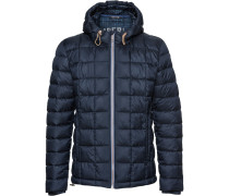 Steppjacke Milford Hooded