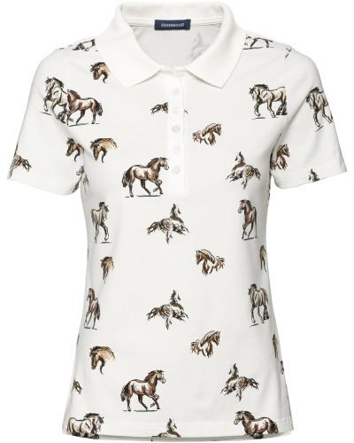 Jerseyshirt mit Tiermotiven