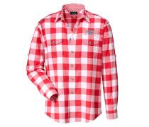 Großkaro-Hemd