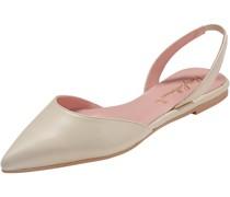 Sling-Ballerinas Coton