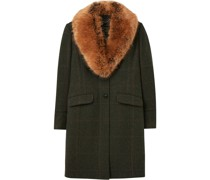 Tweed-Mantel Langley