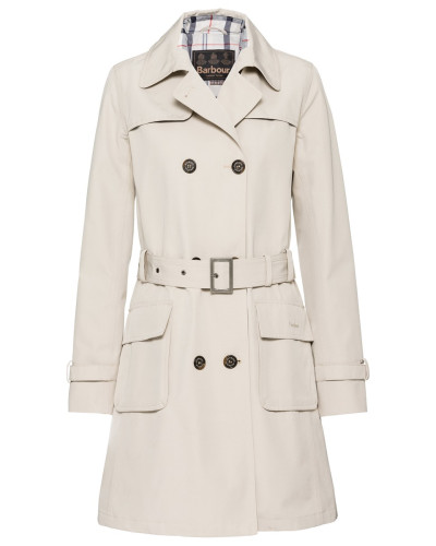 Trench Coldstream
