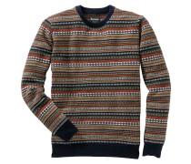 Pullover Easton Fairisle