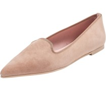 Velours-Loafer Angelis