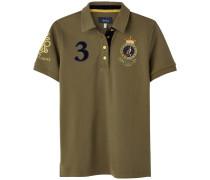 Piqué-Poloshirt Claredon