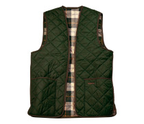 Weste Quilted