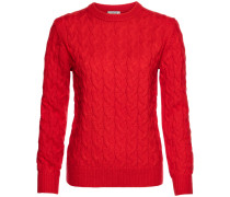 Pullover Cableknit
