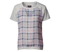 Kurzarm-Shirt Iona Tartan