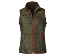 Steppweste Fell Polarquilt Gilet