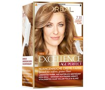 172 ml  Nr. 7.31 - Dunkles Caramelblond Age Perfect Haarfarbe