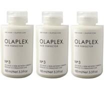 No.3 Hair Perfector Haarkur Dreierpack 3x100 ml