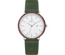 -Uhren Analog Quarz One Size 88083598
