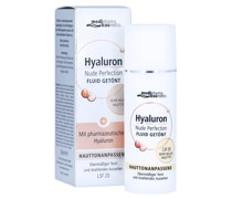 Hyaluron Nude Perfection sehr heller Hauttyp LSF 20