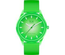 Uhren Analog Quarz Grün 32013094