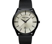 -Uhren Analog One Size Edelstahl 87669408