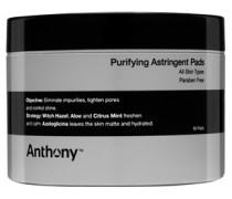 60 Stück Purifying Astringent Pads Gesichtswasser 60 st