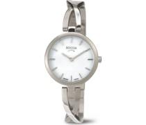 Boccia-Uhren Analog Quarz One Size 88009355