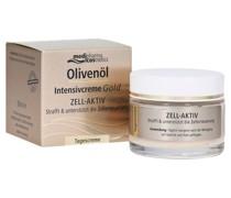 Olivenöl Intensivcreme Gold Zell-Aktiv Tagespflege