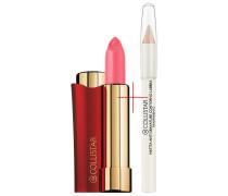 Begonia Make-up Set