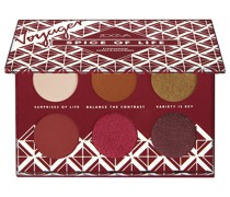 Spice Of Life Eyeshadow Travel Palette Lidschattenpalette