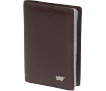 Basic Kreditkartenetui Leder 7 cm